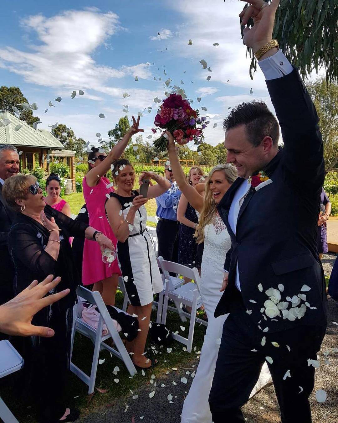 Weddings - Leeanne Q Civil Celebrant, Croydon, Melbourne